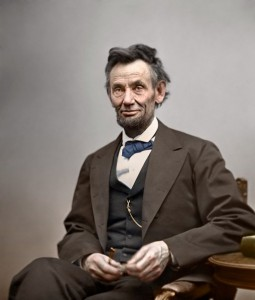 Foot Care Abraham Lincoln had a foot doctor